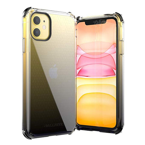 Ballistic Jewel Spark Series Case for iPhone 11 6.1 Black