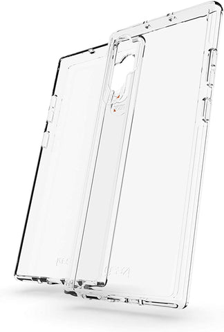Gear4-Cases-Crystal Palace-Samsung-Galaxy Note 10 Plus - FG-Clear