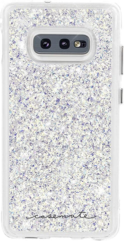 Case-Mate - Twinkle - Samsung Galaxy S10e - Sparkle Case - Stardust