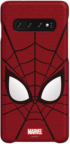 Samsung Galaxy Friends Spider-Man Smart Cover for Galaxy S10