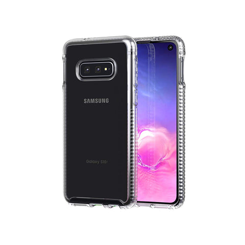 Tech 21 Pure Clear for Samsung Galaxy S10e  Clear