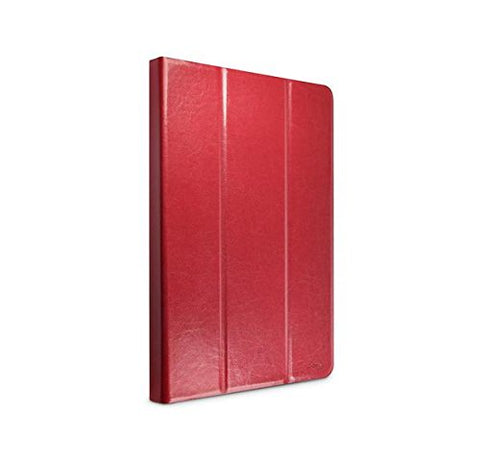 Logiix Folio Slim 7-8in Tablets Red