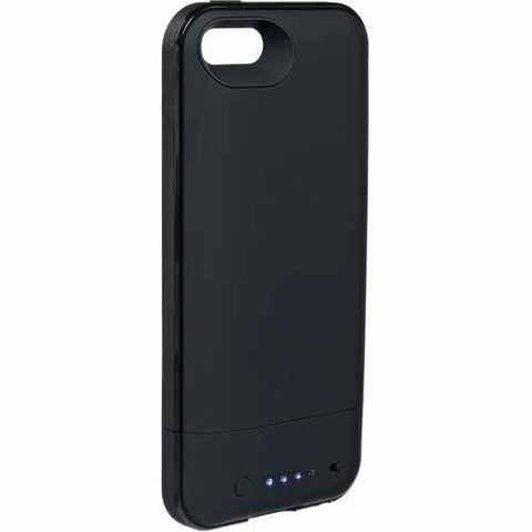 Mophie Juice Pack Plus for iPhone 5/5s/SE Black