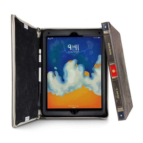 Twelve South BookBook for iPad 2018, 2017, Air 1/2 & Pro 9.7 inch