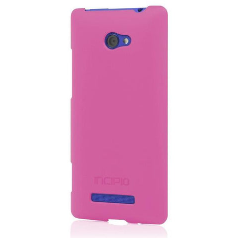 HT313 Incipio Feather For Windows Phone 8x by HTC Pink