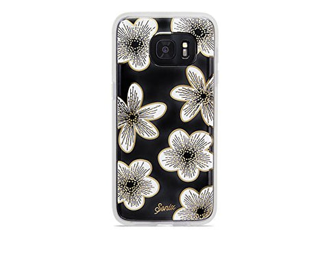 Sonix Case for Galaxy S7 Edge - Retail Packaging - Delphine