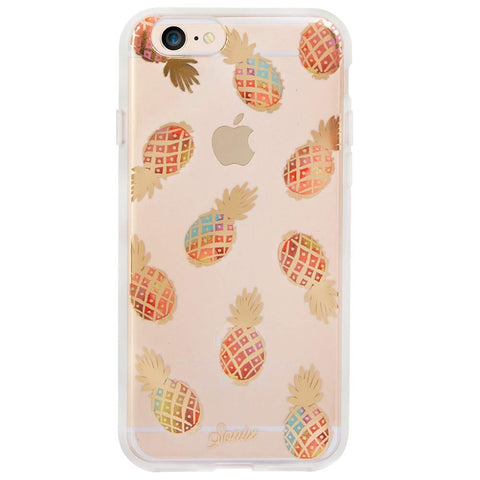 iPhone 8 / iPhone 7, Sonix Paradise (pineapple) Cell Phone Case