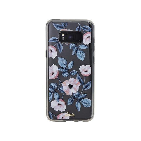 Sonix Cell Phone Case for Samsung Galaxy S8 Plus - Vintage Floral