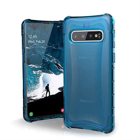 UAG Designed for Samsung Galaxy S10 [6.1-inch Screen] PLYO - Glacier