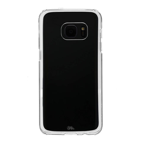 Case-Mate Naked Tough Cover Case for Samsung Galaxy S7 - Clear