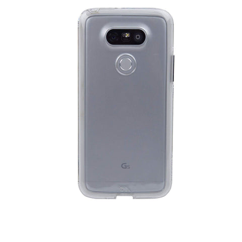 LG G5 Case Mate Naked Tough Clear
