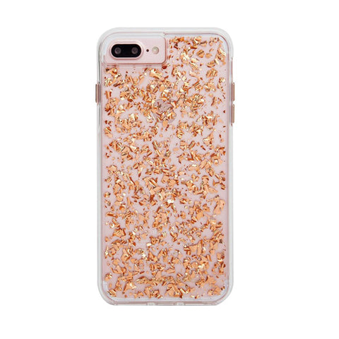 CMKTIP7RGD Case Mate Karat IPhone 7 Rose Gold