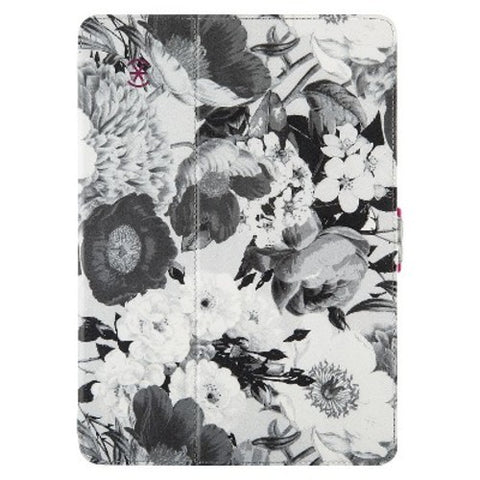 "Speck Stylefolio for iPad Air / Air 2 / Pro 9.7"" - Vintage Bouquet (Boysenberry)"