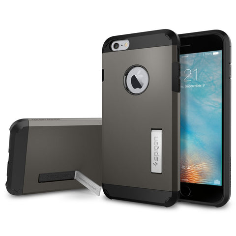 Spigen Tough Armor Designed for Apple iPhone 6S Plus Case
