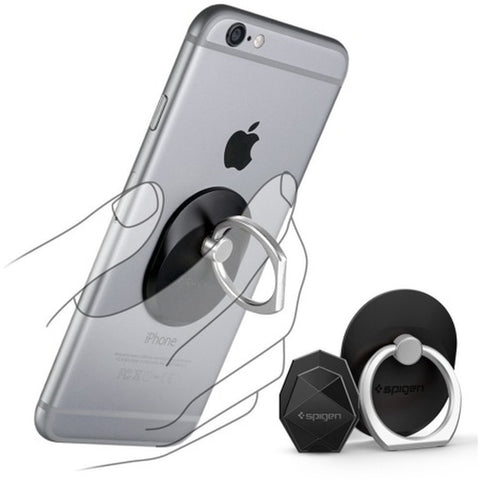 Spigen - Style Ring Phone Grip Mount/Stand/Holder/Kickstand