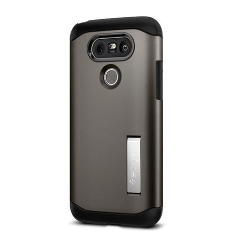 Spigen Slim Armor LG G5 Case with Air Cushion Technology