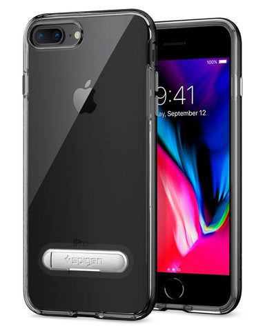 Spigen Crystal Hybrid Case for iPhone 7 Plus (2016) / iPhone 8 Plus