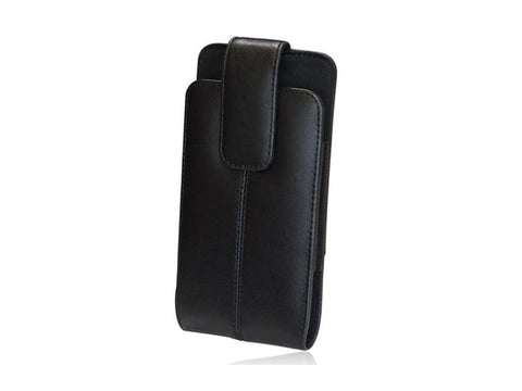 LBT IPhone 6 Plus Leather Holster BLK