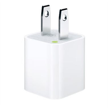 Genuine Apple 5W USB Power Adapter by Apple