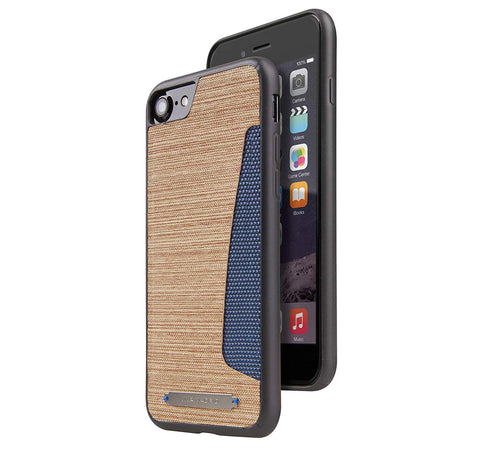 Viva Madrid iPhone 7 Atleta Polo Case - Brown