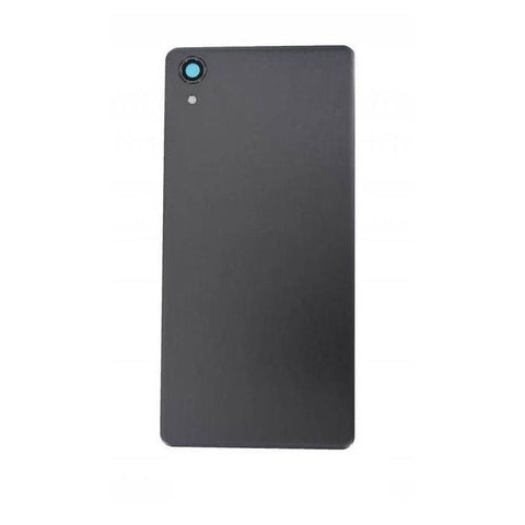 Back Panel Cover for Sony Xperia X Performance - Black