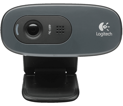 WCTR03 Web Camera For Computer USB Port