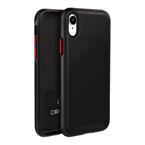Nimbus9 - Cirrus 2 Case for iPhone XR - Black