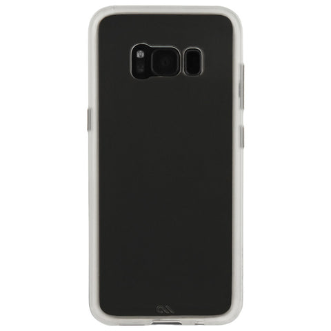 Samsung Galaxy S8 Plus Case-mate NKD Tough Case - Clear