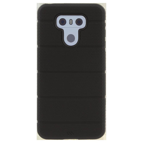 Case-Mate Lg G6 Black Tough Mag Cases