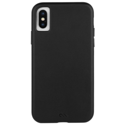 Case-Mate Barley There Leather Case for iPhone XS