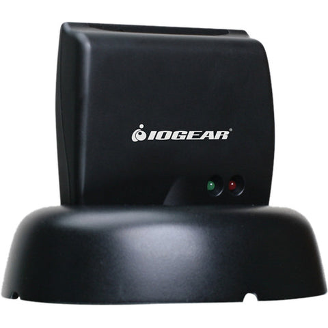 IOGEAR Vertical USB Smart Card Access Reader