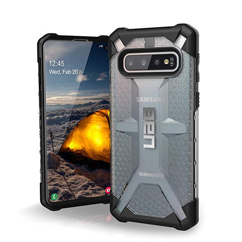 UAG Samsung Galaxy S10 PLASMA SERIES Ice