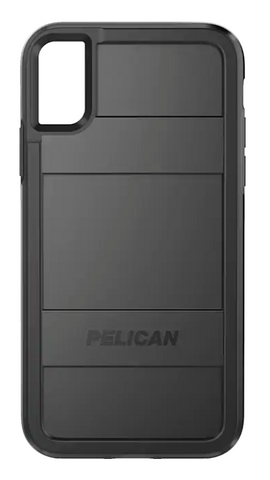 Pelican Protector Case - iPhone X