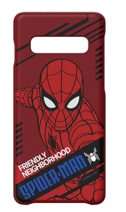 Galaxy S10 Spider-Man: Far From Home Dynamic