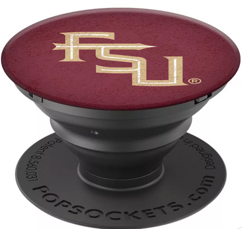 PopSockets: Collapsible Grip & Stand for Phones and Tablets - Florida State Heritage