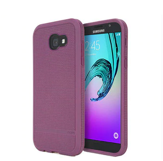 Incipio Samsung Galaxy A5 (2017) NGP Advanced Case - Plum
