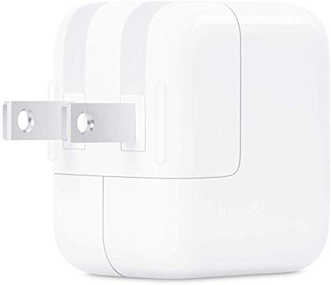 Genuine Apple 12W USB Power Adapter for iPhone & iPad