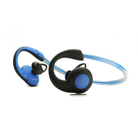 Bpods Sportpod Wireless Headphones Blue