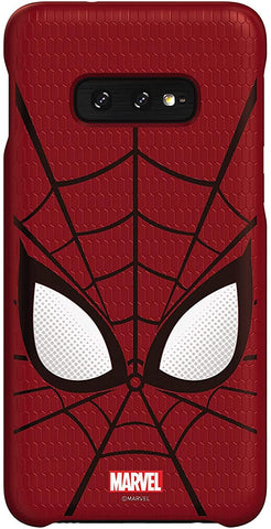 Samsung Galaxy Friends Spider-Man Smart Cover for Galaxy S10e