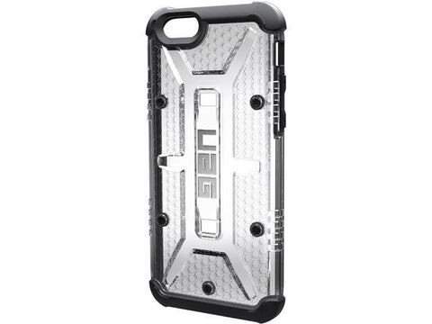 UAG iPhone 6 / iPhone 6s Feather-Light Rugged ICE Clear