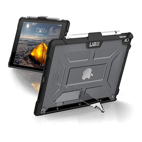 UAG iPad Pro 10.5-inch/iPad Air 10.5-inch (3rd Gen, 2019) Plasma Feather-Light Rugged - Ice