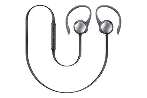 Samsung Level Active Wireless Bluetooth Fitness Earbuds - Black