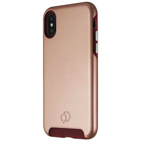 Nimbus9 - Cirrus 2 Case For Apple Iphone Xs / X - Rose Gold