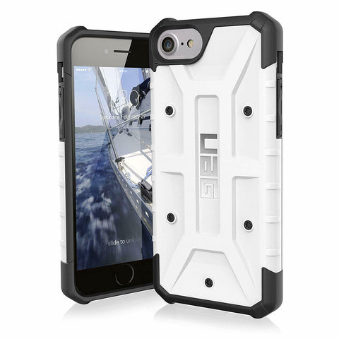 UAG iPhone 8 / iPhone 7 [4.7-inch screen] Pathfinder Feather-Light [WHITE] Case