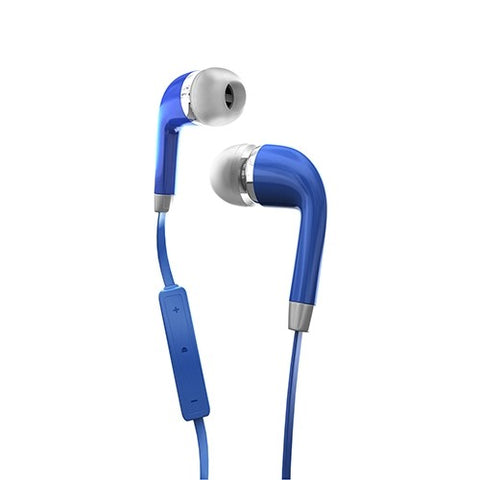 Xtreme Venom Bluetooth Earbud Headphones Blue
