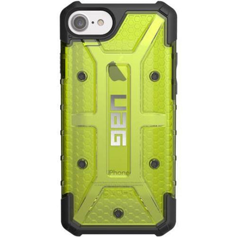 UAG Apple iPhone 7/6S PLASMA Case Citron