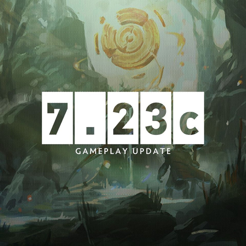 GAMEPLAY UPDATE 7.23c