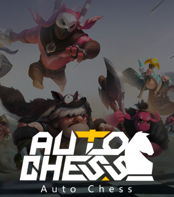 Cày Rank Auto Chess