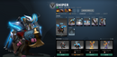 Divine V | MMR: 5090 - Behavior: 8858
