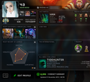 Archon II | MMR: 2430 - Behavior: 8590